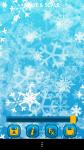 Snowflakes Wallpapers free screenshot 5/6