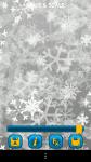 Snowflakes Wallpapers free screenshot 6/6