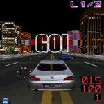 E 5 Underground 3D screenshot 2/4