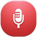 Smart Voice Recorder On Mobile screenshot 1/1