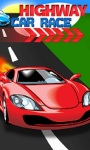 Highway Speed Car Racing  screenshot 1/1