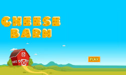 Cheese Barn Game screenshot 1/4