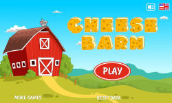 Cheese Barn Game screenshot 2/4
