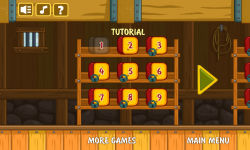 Cheese Barn Game screenshot 3/4