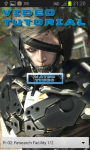 Metal Gear Solid Rising Revengeance Guide screenshot 5/6