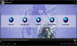 Soul Hunter Anime screenshot 1/3