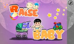 Baby Care : Babysitter Game screenshot 1/4
