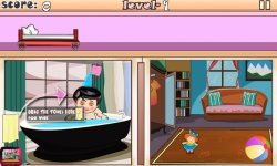 Baby Care : Babysitter Game screenshot 4/4