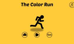 Line Runner: The Color Run screenshot 1/5