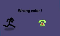 Line Runner: The Color Run screenshot 4/5