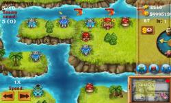 Homeland Defense screenshot 2/4