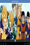 Dragonball Goku wallpaper HD screenshot 3/3