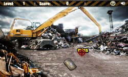 Garbage Shooting II screenshot 1/4