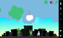 Hulk Touch Jump screenshot 1/3