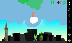 Hulk Touch Jump screenshot 2/3