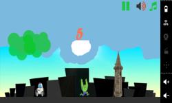 Hulk Touch Jump screenshot 3/3