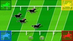 Horse Race Game screenshot 1/2