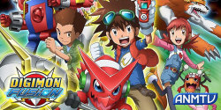 The best digimon fusion Lives HD slideshow screenshot 5/6