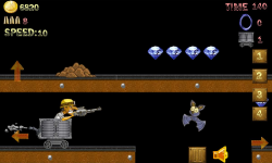 Death Miner III Games screenshot 3/4