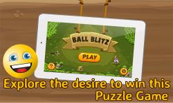 Ball Blitz : Jungle World screenshot 1/5