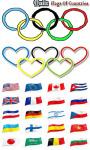 World Flag Trivia - Country and City Logo IQ Quiz  screenshot 3/6