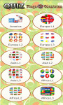 World Flag Trivia - Country and City Logo IQ Quiz  screenshot 4/6