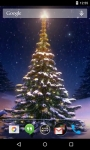 3D Christmas Tree Live Wallpaper screenshot 3/4