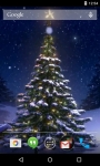 3D Christmas Tree Live Wallpaper screenshot 4/4