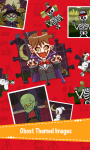 Jigsaw Puzzle Ghost Pack screenshot 4/4