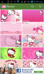 Hello Kitty Wallpaper HQ screenshot 1/3