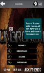 Unbroken Quiz screenshot 6/6