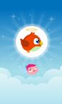 Flappy Angel Bird screenshot 2/6