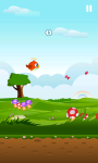 Flappy Angel Bird screenshot 4/6