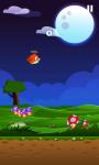 Flappy Angel Bird screenshot 5/6