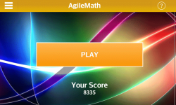 AgileMath screenshot 1/6