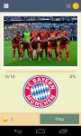 Guess the football player Quiz screenshot 1/5