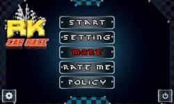 RK car Race screenshot 1/6