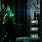 City American Sniper screenshot 1/5