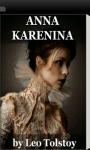 Anna Karenina full by Tolstoy screenshot 1/3