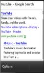 Google Browser Pro screenshot 3/3