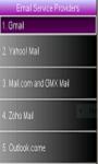 Email plus screenshot 1/1