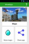 Maps for Minecraft PE MineMaps screenshot 3/6