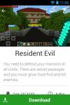 Maps for Minecraft PE MineMaps screenshot 6/6