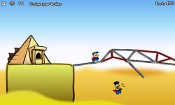 Cargo Bridge screenshot 1/3