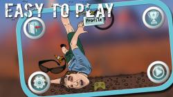 Mad Bike Skills screenshot 1/6
