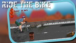 Mad Bike Skills screenshot 2/6
