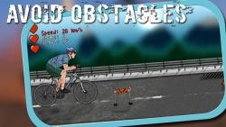 Mad Bike Skills screenshot 3/6
