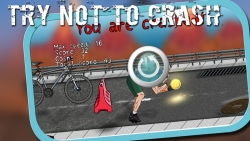 Mad Bike Skills screenshot 4/6