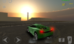 StreetSport: Racing Evo screenshot 2/5