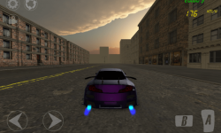 StreetSport: Racing Evo screenshot 4/5